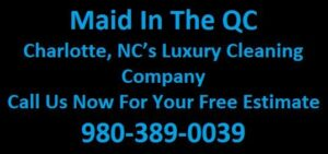 maid services Charlotte NC